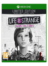 Life is Strange Before the Storm Limited Edition Xbox One