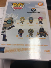Pop Games 383 Overwatch Junkrat Special Edition