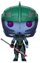 Funko Pop! Vinyl Guardians of the Galaxy Telltale Series Hala The Accuser No 278