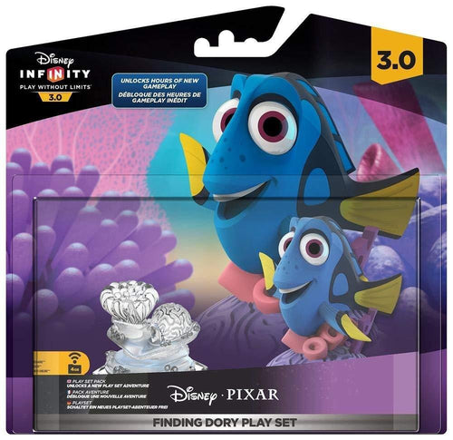Disney Infinity 3.0 Playset Finding Dory