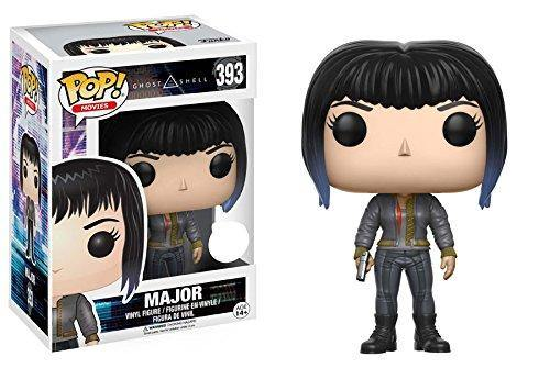 Funko POP Ghost in the Shell Major #393