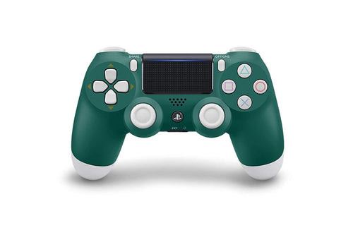 DUALSHOCK4 Wireless Controller - Alpine Green PS4