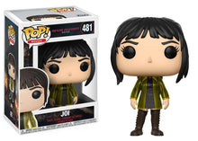 Pop Movies Blade Runner 2049-Joi Joi Vinyl Figure