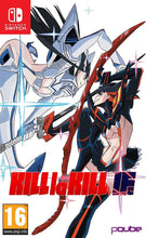 Kill LA Kill - IF NSW (Nintendo Switch)