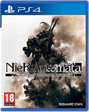 NieR: Automata Game of the YoRHa Edition PlayStation PS4