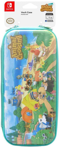 Animal Crossing Nintendo Switch Case / Nintendo Switch Lite Cover New Horizons