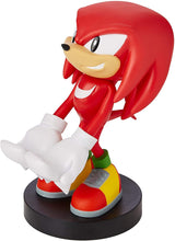 "Cable Guy Sonic the Hedgehog ""Knuckles"