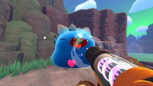 Slime Rancher Deluxe Edition Xbox One