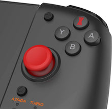 HORI Split Pad Pro - Daemon X Machina Edition for Nintendo Switch - Onestopgaming