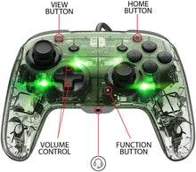 Nintendo Switch Controller Afterglow Wired