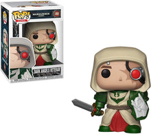 Dark Angels Veteran (Warhammer 40,000) Funko Pop! Vinyl Figure #501