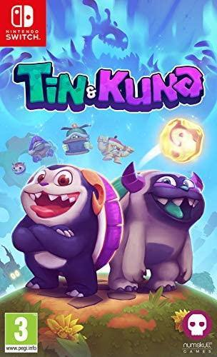 Tin & Kuna Nintendo Switch