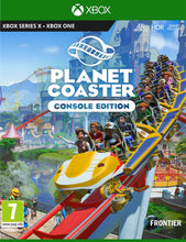 Planet Coaster: Console Edition Xbox One