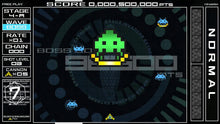 Space Invaders Forever (PS4) Playstation 4