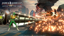 Power Rangers: Battle for the Grid: Collector's Edition Xbox One
