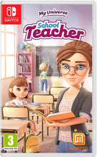 My Universe  School Teacher Nintendo Switch