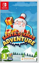 Santa's Xmas Adventure (Nintendo Switch)
