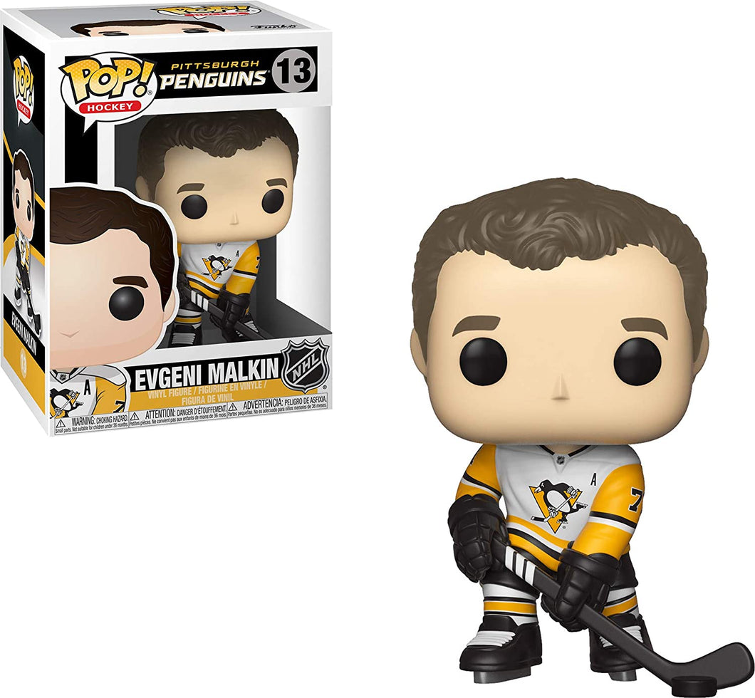 POP! Vinyl NHL Evgeni Malkin (Penguins Away)