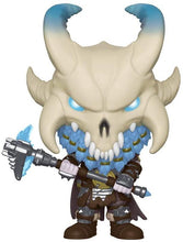 Funko POP Games Fortnite Ragnarok #465