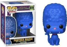 The Simpsons Panther Marge Pop! Vinyl Figure