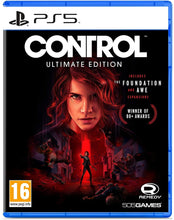 Control Ultimate Edition PS5 - Onestopgaming