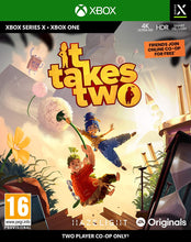 It Takes Two (Xbox One) - Onestopgaming