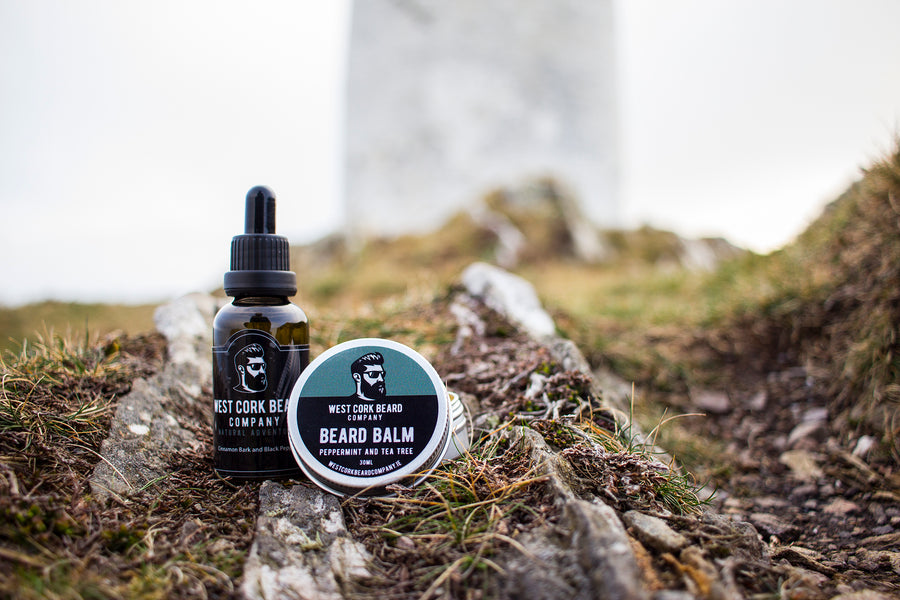 Beard Oil Vs Beard Balm...which one's for you?