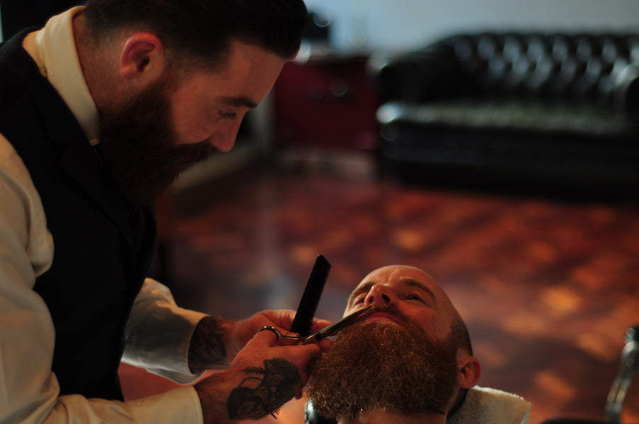 How to Choose the Right Beard Barber