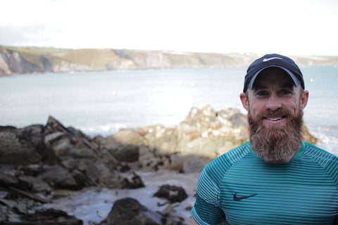 Colin Murphy West Cork Beard Company