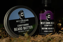 Lavender and Chamomile Bedtime Beard Oil (30ml)