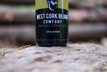 Unscented Beard Oil (30ml)