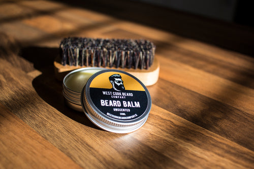 Medium Beard Pack