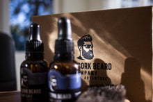 Beard Care Gift Box (with Brush)