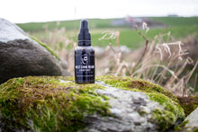Cinnamon Bark and Black Pepper Beard Oil (30ml)