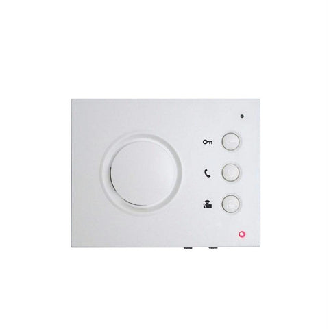 Audio Door Entry System Hands Free Inside Station With Audio Panel