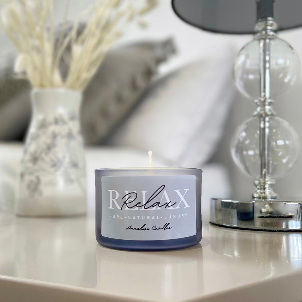 Relax Mini Candle