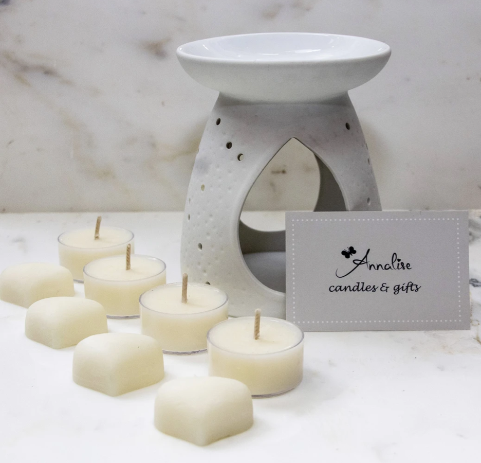 Wax Melt Burner Collection