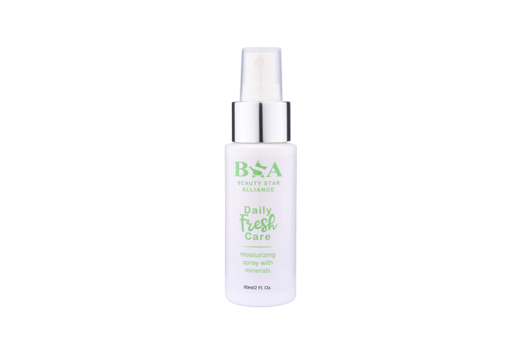 Daily Fresh Care Moisturizing Spray with Minerals