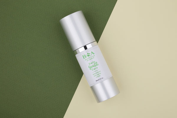 Daily Youth Care Specialized Anti-aging Cream