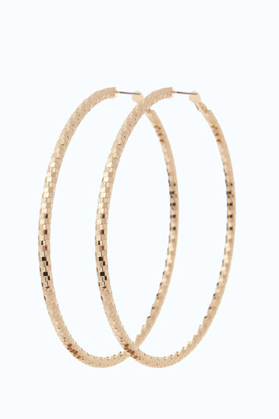 S17W-2600004413-GLD-OS-mesh-hoop-earring--gold-jl2036