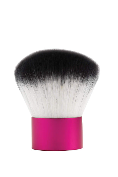 White Bronzer Brush