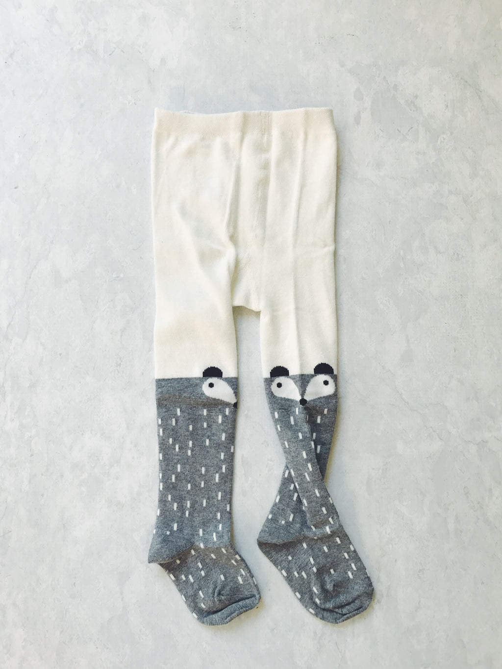 character stockings grey fox instagram boy girl gift australia