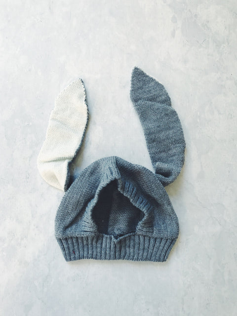 rabbit ears hat beanie boy girl baby toddler australia instagram photoshoot