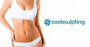 Cryolipolsis® / Coolsculpting - 1 Area