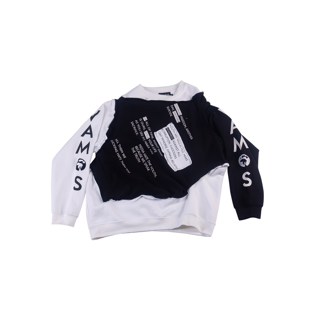 CHAPTER ONE SWEATER