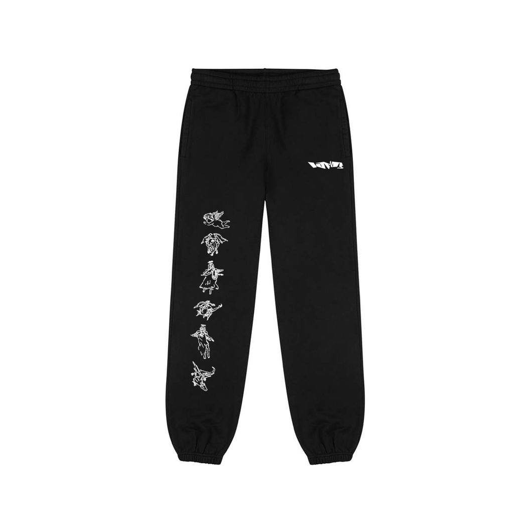ANGEL TRACKIES