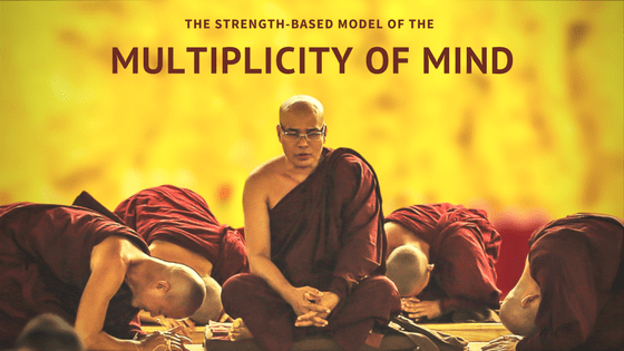 The Strength-based Model Of The Multiplicity Of Mind