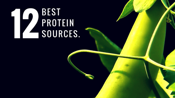 12 Yummy Protein Sources You Need To Start Having Today
