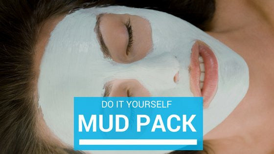 DIY Mud Pack