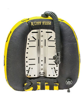 Ruff Fish (Air Cell)